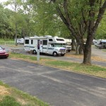 Davvy Crockett Birthplace RV Park